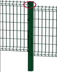 quelle hauteur pour un mur de clôture